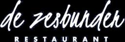 Logo De zesbunder